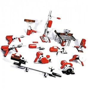 качественный инструмент для метало- и деревообработки