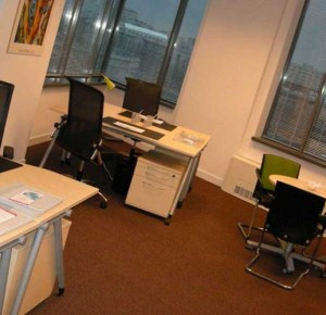 ремонт арендуемого офиса