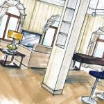 Дизайн-проект квартиры: основные особенности и стоимость