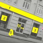 Вывески для фасада – отличный выбор для рекламных конструкций