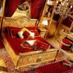 Мебель в стиле барокко в интерьере