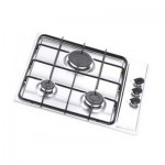Трехкомфорочные кухонные варочные панели. Новые возможности для вашей кухни.