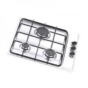 Трехкомфорочные кухонные варочные панели