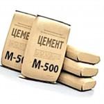 Цемент — один из основных строительных материалов