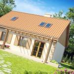 Самостоятельное строительство маленького дома