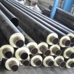 Основные преимущества пенополиуретановой изоляции трубопроводов