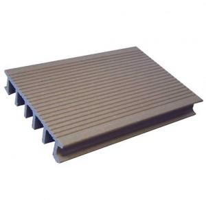 Террасная древесно-полимерная доска