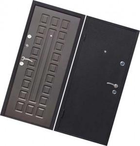 производство сейф-дверей