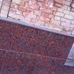 Технология облицовки гранитной плиткой