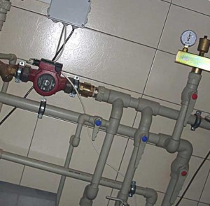какие трубы лучше для системы отопления