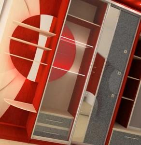 Какой шкаф лучше приобрести для гостиной