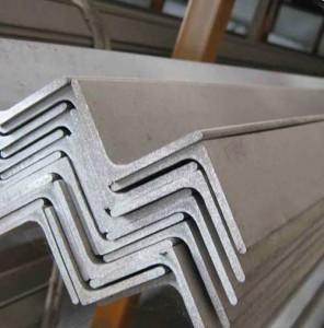 сортамент стальных уголков