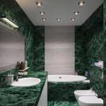 Свойства зеленого мрамора