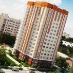 Обзор жилищных комплексов Киева 2015