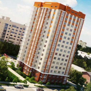 обзор жилищных комплексов Киева