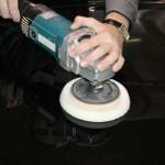 Полировка автомобиля: этапы и рекомендации