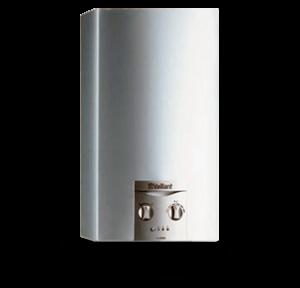 Типы и виды газовых колонок