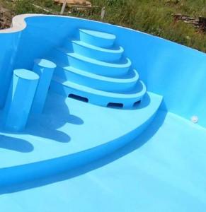 правильный уход за бассейном