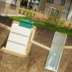 Выбираем автономную канализацию для частного дома