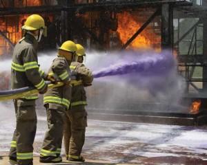 Значение пенообразователей в пожаротушении и их разновидности