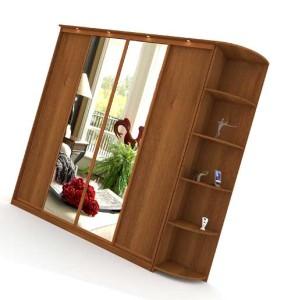 Шкаф как найти его место в комнате