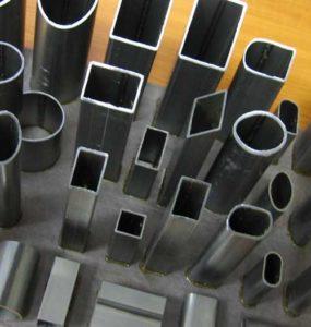 производство металлопроката труб