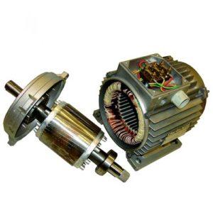 Что необходимо знать о ремонте электромоторов
