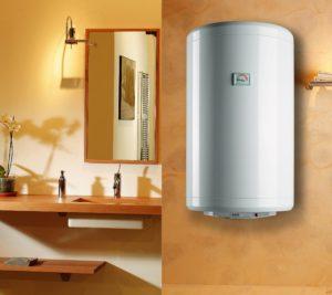 Преимущества проточных электрических водонагревателей