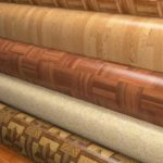 Линолеум: виды и особенности покрытия