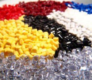 сырье для производства полимерных материалов