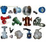 Производство трубопроводной арматуры в России