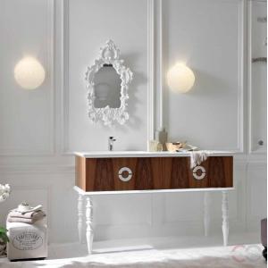 Ypsilon — мебель для ванной как искусство.