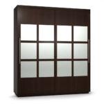 Современный шкаф-купе: 1000 возможностей для наполнения