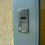 Выбор домофона для частного дома